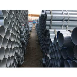 镀锌钢管南京一级代理销售公司友发镀锌管价格