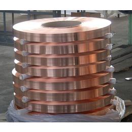 CDA122高导电铜合金