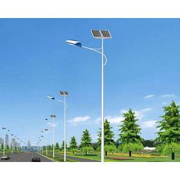 山东本铄新能源-6米30w太阳能路灯-济宁6米太阳能路灯缩略图