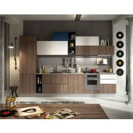 厨房橱柜-宜铝香家居低价高质-厨房橱柜品牌