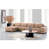 家里是买皮沙发好,还是布艺沙发好,看完再买不后悔