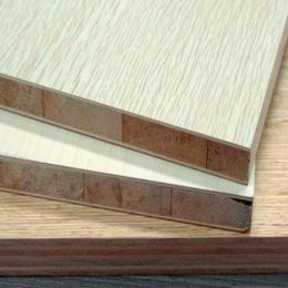 腾辉  板材免漆板生态板