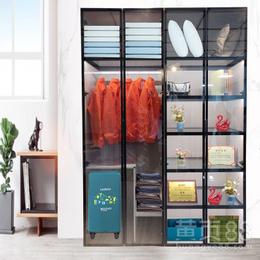 全铝家具型材厂家 全铝合金电视柜组合柜铝型材 大量现货库存