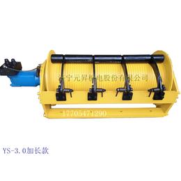 螺旋锚杆钻机用液压绞车3吨4吨5吨液压绞车生产厂家