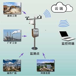 潍坊环境监测系统-三水智能化(图)-环境监测系统