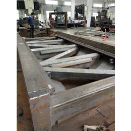 大型焊接-东莞威仕加数控qy8千亿国际-大型焊接加工