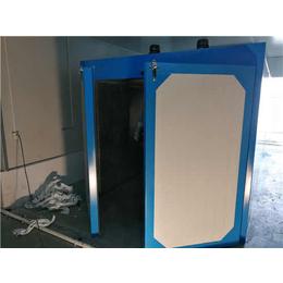 厂家供应热风循环烘箱 热风烘干箱 多种可用 大型烘箱 可定制缩略图
