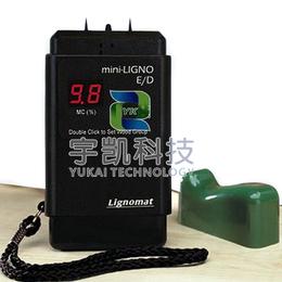 美国Mini-Ligno ED插入式木材水分计