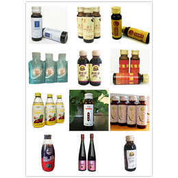 植物饮品代加工贴牌厂家