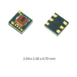 光宝I2C数字颜色传感器LTR-381RGB-XM