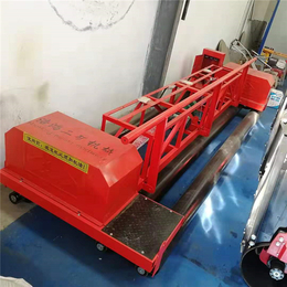 混凝土整平机-山东冠林机械-小型混凝土整平机价格