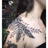 纹身到底痛不痛,什么程度的疼?