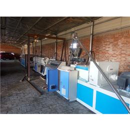 PVC落水管生产线qy8千亿国际