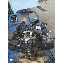 供应路虎发现4  3 0柴油发动机总成 原装拆车件