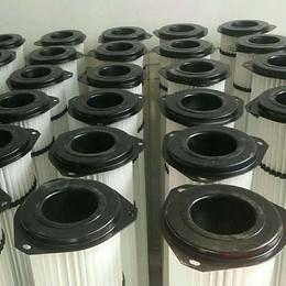 曼威滤供应除尘滤芯除尘滤筒粉尘滤芯粉尘滤筒
