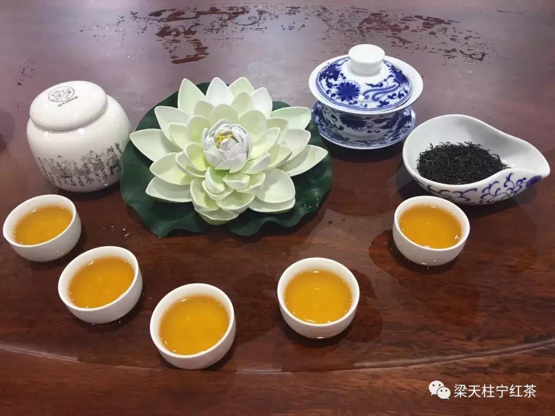 """【红茶】爱喝茶的你,知道""""冷后浑""""吗?"""