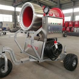 冰雪旅游戲雪設備 諾泰克人工造雪機設備