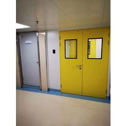 公司大量供应医疗自动感应防辐射门