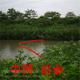 厂家低价批发水面拦水浮莲漂浮浮筒