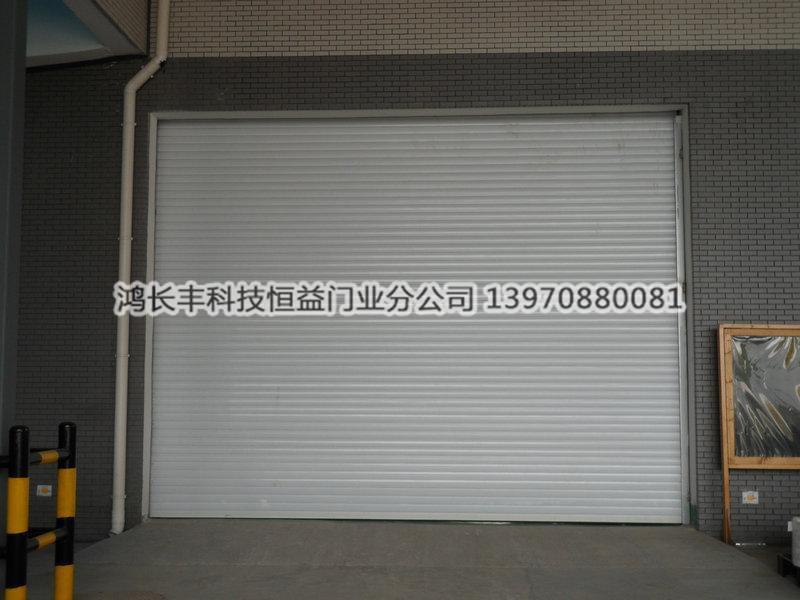 工厂 车间仓库安装工业电动卷帘门
