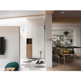 北欧公寓装修风格缩略图