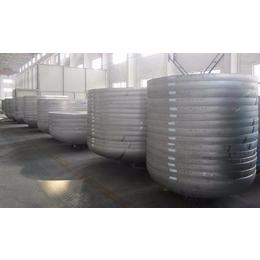 压力容器封头-宏顺玻璃钢品质保障-压力容器封头价格