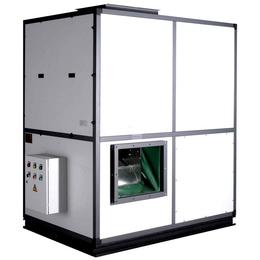 山东德州华盛批发立柜式空调机组
