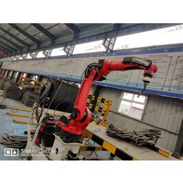 盖梁骨架片焊接机器人 智能钢筋骨架片焊接机器人缩略图