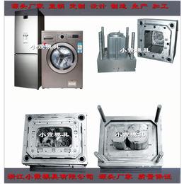 双筒洗衣机塑料模具实力商家