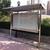 埋地不锈钢宣传栏-不锈钢宣传栏-好亮捷不锈钢制品公司缩略图1