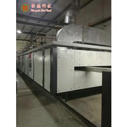 荣德机械-纺织机
