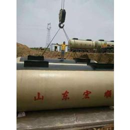 双层油罐厂家-双层油罐-宏顺玻璃钢服务周到(查看)