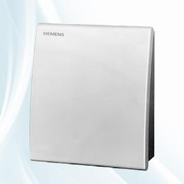 西门子QPA2002室内二氧化碳传感器