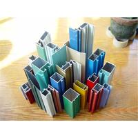 常用门窗铝型材有那些系列?铝材的8大系列介绍