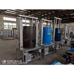 零排放VOCS气体集中供墨系统--苏州玖陆伍壹机器人有限公司