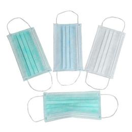 东贝一次性使用外科口罩使用方法 东贝口罩招商