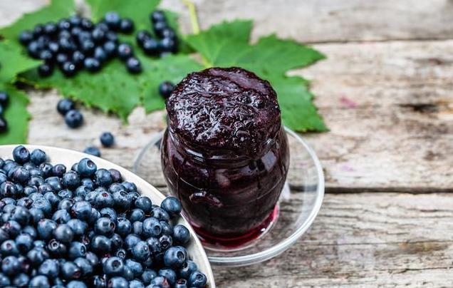 藍莓怎樣吃有養分?