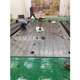 铸铁焊接平台 回购率高 现货工厂价直销 质优价廉
