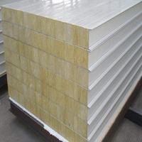 岩棉板与彩钢板的不同之处有哪些?