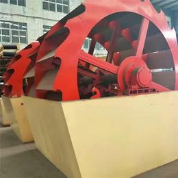 河南永乐机械设备(图)-多排洗砂机厂家-多排洗砂机