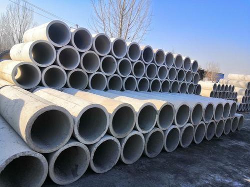 鋼筋混凝土水泥管