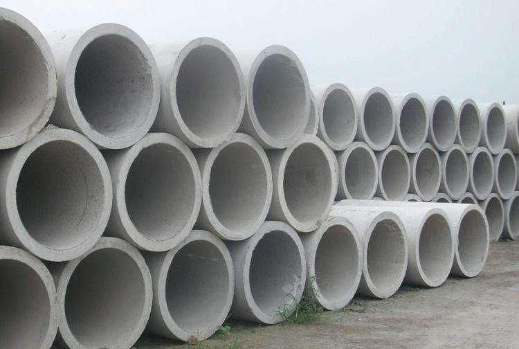 下水道排水、承插水泥管