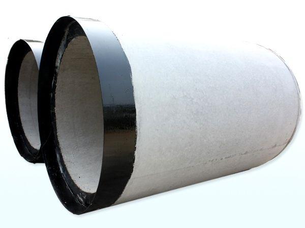 鋼承口鋼筋混凝土頂管