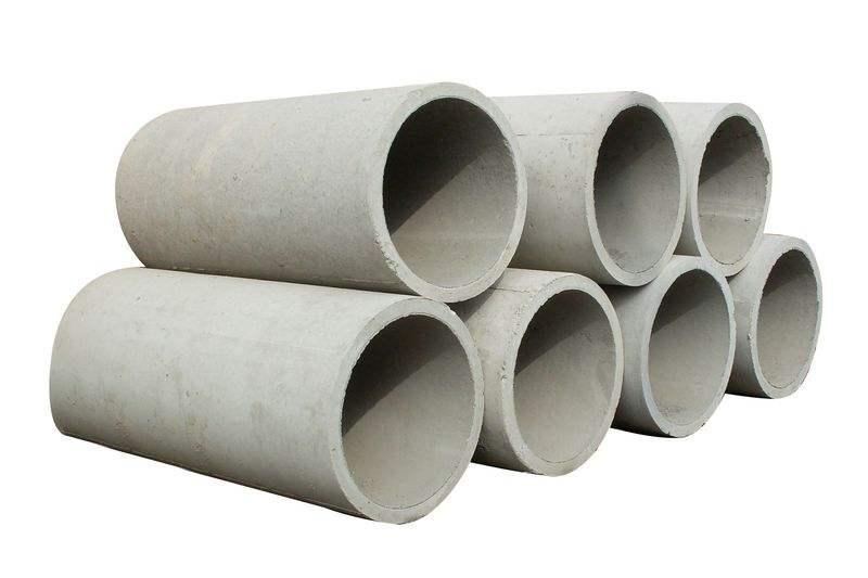為什么選擇混凝土水泥管