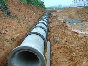 鋼承口頂管施工案例4