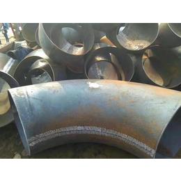 亚博国际版 碳钢大口径弯头 对焊弯头 型号齐全 异径弯头厂家