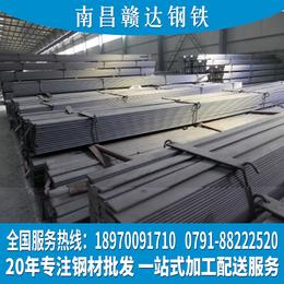 板橋扁鋼廠家50扁鋼黑鐵鋼材中和扁鋼專賣縮略圖