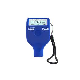 林上LS220B漆膜仪如何测量