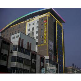 安徽超凡-一站式服务(图)-亮化工程公司-合肥亮化工程