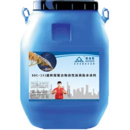 广东珠海BBC-251聚合物改性沥青<em>防水材料</em>耐热性高